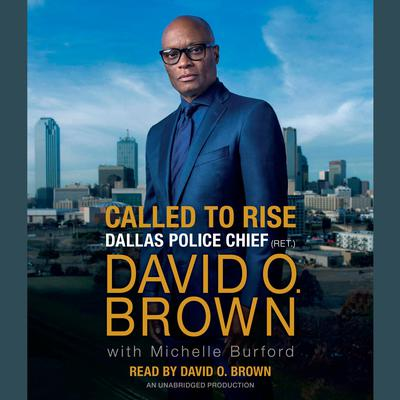 Called to Rise by David O. Brown audiobook