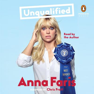 Unqualified by Anna Faris audiobook