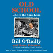Old School by  Bruce Feirstein audiobook
