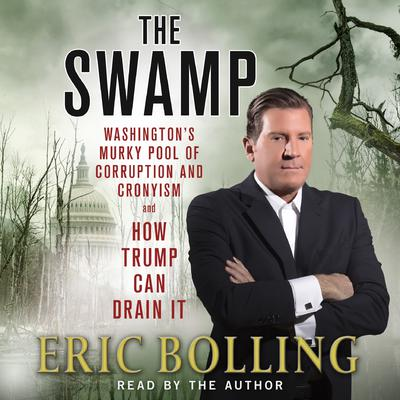 The Swamp by Eric Bolling audiobook