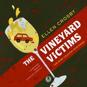 The Vineyard Victims by  Ellen Crosby audiobook