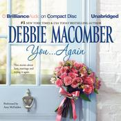 You...Again by  Debbie Macomber audiobook