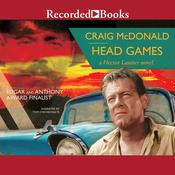 Head Games by  Craig McDonald audiobook