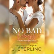 No Bad Days by  J. Sterling audiobook