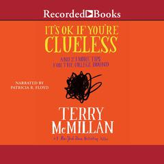 It's OK If You're Clueless by Terry McMillan audiobook