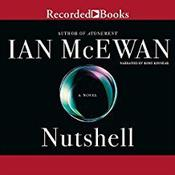 Nutshell by  Ian McEwan audiobook