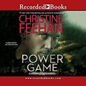 Power Game by  Christine Feehan audiobook