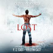 Lost by  Kristin Cast audiobook