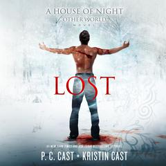 Lost by P. C. Cast audiobook