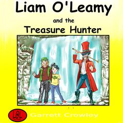 Liam O'Leamy and The Treasure Hunter