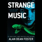 Strange Music by  Alan Dean Foster audiobook