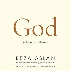 God by Reza Aslan audiobook