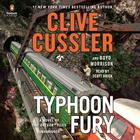Typhoon Fury by Boyd Morrison, Clive Cussler