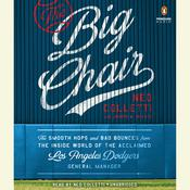 The Big Chair by  Joseph A. Reaves audiobook
