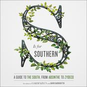 S Is for Southern by  David DiBenedetto audiobook