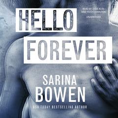 Hello Forever by Sarina Bowen