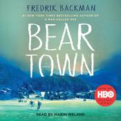 Beartown by  Fredrik Backman audiobook