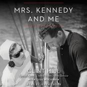 Mrs. Kennedy and Me by  Lisa McCubbin audiobook