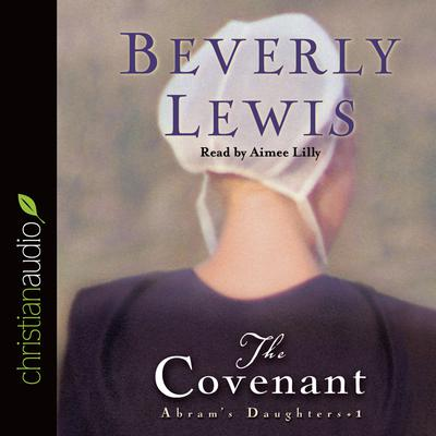 The Covenant by Beverly Lewis audiobook