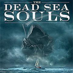 The Dead Sea Souls by Douglas K. Pearson audiobook