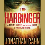 The Harbinger by  Jonathan Cahn audiobook