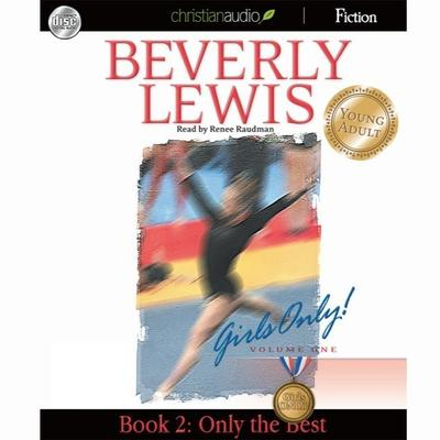 Only the Best by Beverly Lewis audiobook