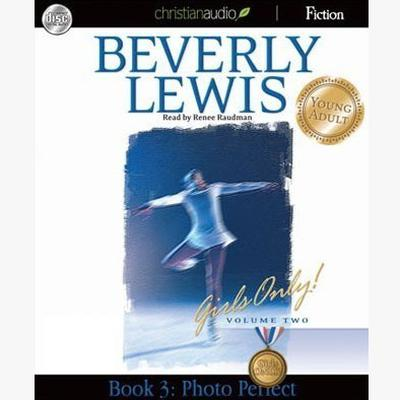 Photo Perfect by Beverly Lewis audiobook