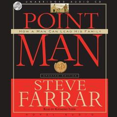 Point Man by Steve Farrar audiobook