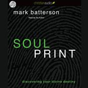 Soulprint by  Mark Batterson audiobook