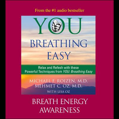 You: Breathing Easy: Breath Energy Awareness by Michael F. Roizen audiobook