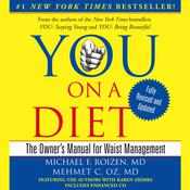 YOU: On A Diet Revised Edition by  Mehmet Oz audiobook
