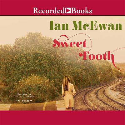 Sweet Tooth by Ian McEwan audiobook