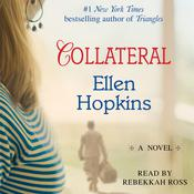 Collateral by  Ellen Hopkins audiobook