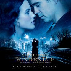 Winter's Tale by Mark Helprin audiobook
