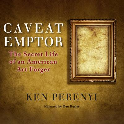 Caveat Emptor by Ken Perenyi audiobook