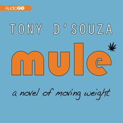 Mule by Tony D'Souza audiobook