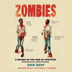 Zombies by Don Roff audiobook