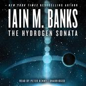 The Hydrogen Sonata by  Iain M. Banks audiobook