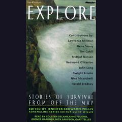 Explore by various authors audiobook