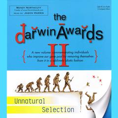 The Darwin Awards II by Wendy Northcutt audiobook