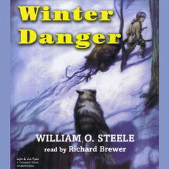 Winter Danger by William O. Steele audiobook