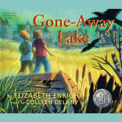 Gone-Away Lake by Elizabeth Enright audiobook