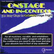 Onstage and In Control by  Stan Munslow audiobook