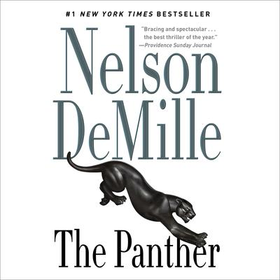 The Panther by Nelson DeMille audiobook