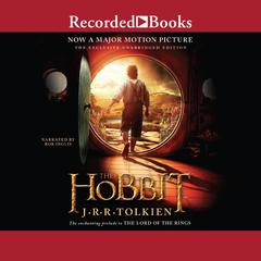 The Hobbit by J. R. R. Tolkien audiobook