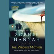 The Wrong Mother by  Sophie Hannah audiobook