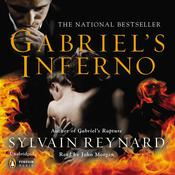 Gabriel's Inferno by  Sylvain Reynard audiobook