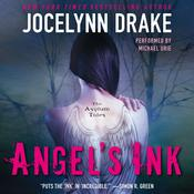 Angel's Ink by  Jocelynn Drake audiobook