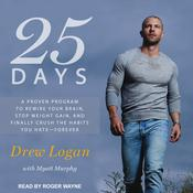 25 Days by  Myatt Murphy audiobook