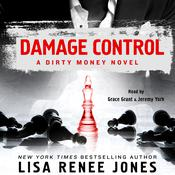 Damage Control by  Lisa Renee Jones audiobook